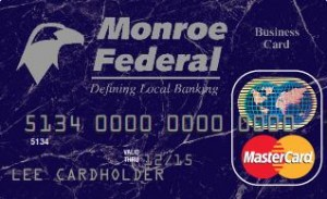 MFSL MC Debit Card- Business